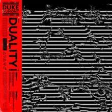 DUKE DUMONT  - CD DUALITY
