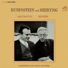 RUBINSTEIN ARTHUR  - VINYL BEETHOVEN: SONATAS NO... [VINYL]