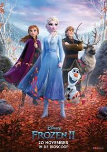 ANIMATION  - BRD FROZEN 2 [BLURAY]