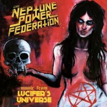 NEPTUNE POWER FEDERATION  - VINYL LUCIFER'S UNIVERSE [VINYL]