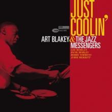 BLAKEY ART & THE JAZZ ME  - VINYL JUST COOLIN' -HQ- [VINYL]