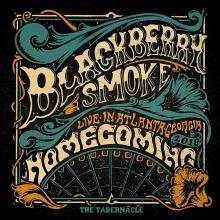 BLACKBERRY SMOKE  - VINYL HOMECOMING: LI..