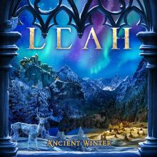 LEAH  - CD ANCIENT WINTER