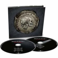 SEPULTURA  - CD QUADRA