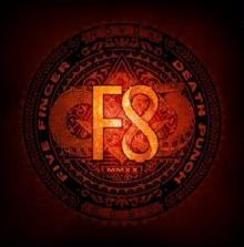 FIVE FINGER DEATH PUNCH  - VINYL F8 [VINYL]