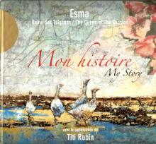 ESMA  - CD MON HISTORIE
