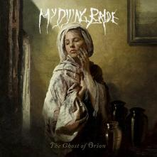 MY DYING BRIDE  - CD GHOST OF ORION