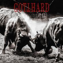 GOTTHARD  - CD #13