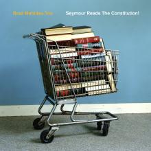 MEHLDAU BRAD  - CD SEYMOUR READS THE CONSTITUTION!