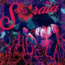 SORAIA  - CD DIG YOUR ROOTS
