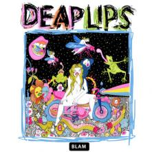 DEAP LIPS  - VINYL DEAP LIPS [VINYL]