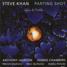 KAHN STEVE  - CD PARTING SHOT