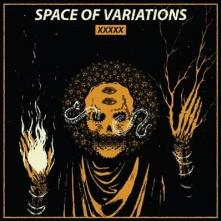 SPACE OF VARIATIONS  - CD XXXXX
