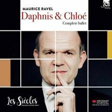 LES SIECLES  - CD RAVEL LA VALSE