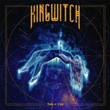 KING WITCH  - CD BODY OF LIGHT