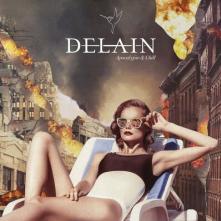 DELAIN  - CDG APOCALYPSE & CHILL