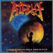 ATHEIST  - CD UNQUESTIONABLE PRESENCE (W/DVD)