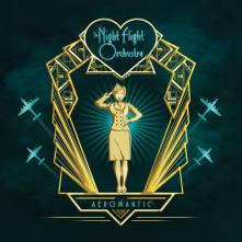 NIGHT FLIGHT ORCHESTRA  - CD AEROMANTIC