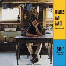 VAN ZANDT TOWNES  - VINYL TOWNES VAN ZAN..