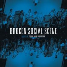 BROKEN SOCIAL SCENE  - VINYL BROKEN SOCIAL ..