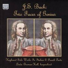 BACH  - 3xCD COMPLETED WORKS 3: THE FRENCH FAC