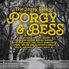 VARIOUS  - CD THE JAZZY SIDE OF PORGY & BESS
