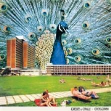 ODESSEY & ORACLE  - CD CROCORAMA