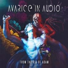 AVARICE IN AUDIO  - CD FROM THE RIB OF ADAM