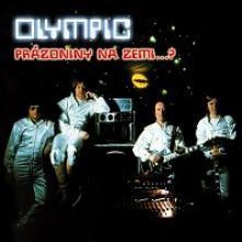 OLYMPIC  - CD PRAZDNINY NA ZEMI…?