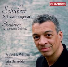 SCHUBERT F.  - CD SCHWANENGESANG