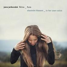 JARKOVSKA JANA  - CD VLASTNIM HLASEM