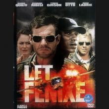 FILM  - Let Fénixe ( Flight of the Phoenix)