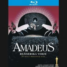 FILM  - BRD AMADEUS (Režis�..