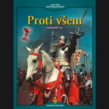 FILM  - DVD Proti všem DVD