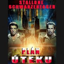 FILM  - DVD Plán útěku (E..