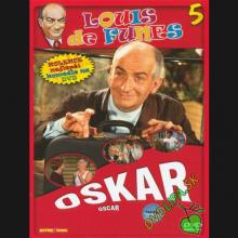 FILM  - DVD Luis de Funes 5: Oskar (Oscar) DVD