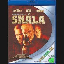 FILM  - BRD Skála (The Rock) Blu-ray [BLURAY]