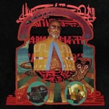 SHABAZZ PALACES  - CD THE DON OF DIAMOND DREAMS