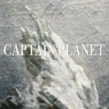 CAPTAIN PLANET  - VINYL TREIBEIS (LIMI..