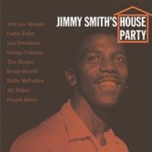 JIMMY SMITH  - VINYL HOUSE PARTY [VINYL]