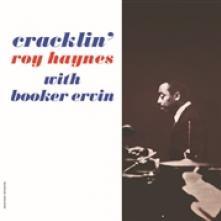 ROY HAYNES WITH BOOKER ERVIN  - VINYL CRACKLIN [VINYL]