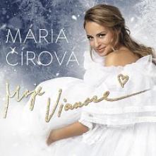 CIROVA MARIA  - CD MOJE VIANOCE
