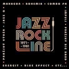 VARIOUS  - 2CD JAZZ ROCK LINE 1971-1981
