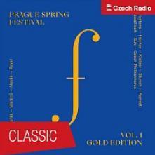VARIOUS  - 2xCD PRAGUE SPRING F..