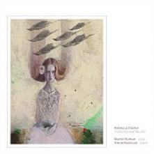 RUMAN MARTIN / HUCKOVA ALENA  - CD REBECCA CLARKE / ..
