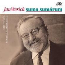 WERICH JAN  - 5xCD SUMA SUMARUM