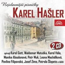 VARIOUS  - 2xCD KAREL HASLER - ..