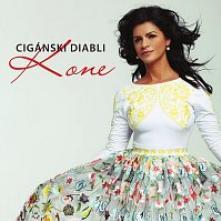 CIGANSKI DIABLI  - CD KONE