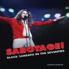 SABOTAGE! BLACK SABBATH IN THE SEVENTIES (MARTIN P