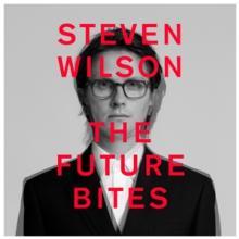 WILSON STEVEN  - CD FUTURE BITES -O-CARD-